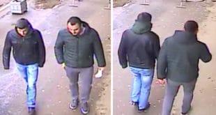 Полиција тзв. Kосова позива грађане да помогну у идентификацији двоје осумњичених за убиство Ивановића