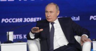 Путин: Цео свет стоји на ивици технолошког пробоја