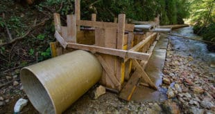 Ефикасност мини хидроелектрана никаква а штета коју праве ОГРОМНА!
