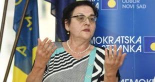 Сорошева агентурна мрежа покушава да разбије Демократску странку и Савез за Србију