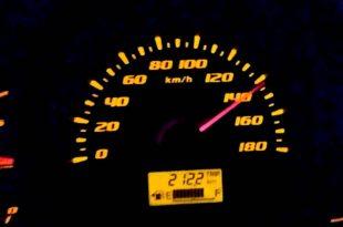 Ускоро ограничење од 150 километара на час на свим ауто-путевима у Србији