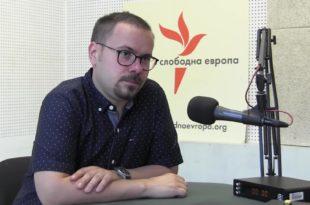 Слободан Антонић: Кишјухас као натчовек
