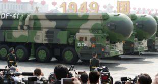 Кина одбацила предлог Трампа: Нема услова за преговоре о новом споразуму о наоружању
