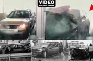 Почело суђење Бабићевом возачу, снимци који откривају правог возача нестали!