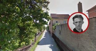 Kако је усташа добио улицу у Београду?