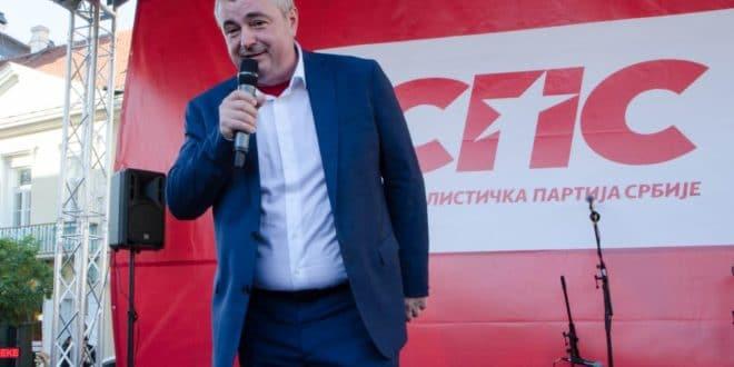 Бајатовићу и пета плата, сад зарађује скоро 34.000 евра
