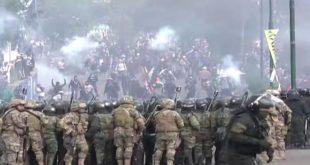 Крвопролиће у Боливији, најмање петоро убијених у протестима против смене Ева Моралеса (видео)