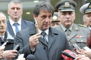 """Директор БИА Братислав Гашић стопирао извозни посао """"Крушика"""" у Јерменију и наместио га приватнику!"""