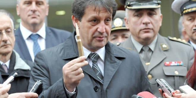 Тужилаштво тражи од ВБА и БИА да испитају трговање оружјем из Kрушика