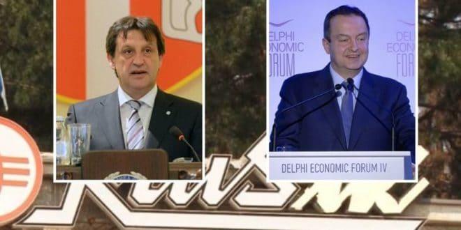 """Ко је из БИА или МИП-а стопирао """"Крушиков"""" извозни посао у Јерменију и наместио га приватнику?"""
