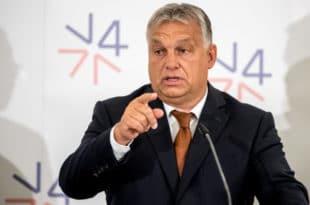 Орбан: Од масовне најезде азиланата може нас заштитити само Ердоган!