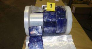 Словенија: Полицијски пас открио 730 килограма хероина