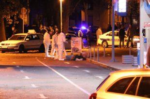 Београд: Убијен један од вођа навијача Партизана