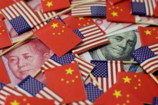 Трговина између САД и Кине смањена за 67 милијарди долара