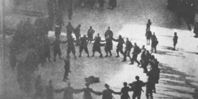 Петар В. Шеровић: Седамдесет пет година од тешког злочина комунистичког врха над житељима тек ослобођене Србије