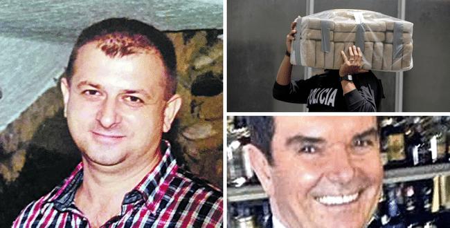 Бивши полицајац ухапшен због шверца кокаина осумњичен и за шпијунажу