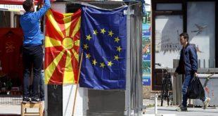 Холандија чврста: Северна Македонија може да почне преговоре са ЕУ – али не и Албанија