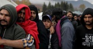Спремна велика депортација илегалних миграната из Босне и Херцеговине
