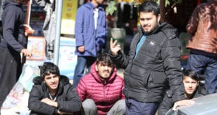 МУП: У Србији од почетка године откривено 12.374 миграната њих 11.249 тражило азил