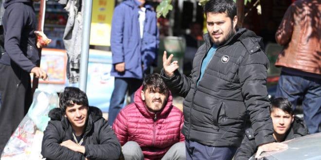 Мигранти напали девојчицу (13) у Сремској Митровици, збринута у болници!