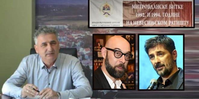 """У Невесињу више не желе Ћетковића и Луткића: """"Толико потцењују нас овде, као да смо пасли траву"""""""