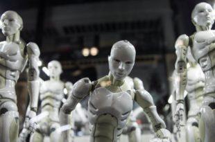 """""""Дојче"""" банка уводи армију робота како би заменила 18.000 радника"""