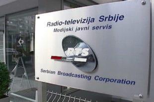 Срећко Максимовић: РТС – телевизија колонијалне управе у Србији