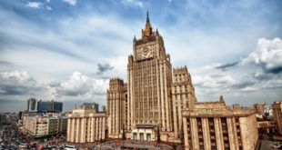 Захарова тврди да је видео о шпијунима провокација и да не разуме саопштење српске Владе