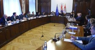 Захтевамо оставке и смену свих директора и руководица српских служби безбедности!