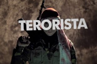 """Документарни филм """"Терориста"""" (видео)"""