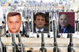 Наставља се прогон председника Синдиката Заставе оружја Драгана Илића