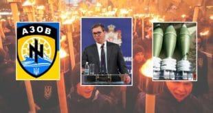 Армс воч: Минобацачким минама из Kрушика украјински нацисти убијали проруске снаге у Донбасу