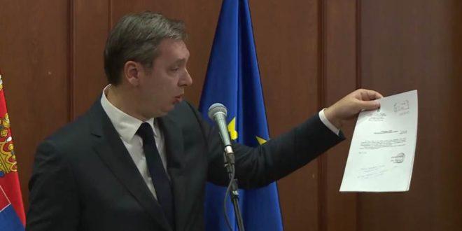 Шта је Вучић прећутао о продаји оружја из Крушика Украјини? (фото)