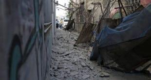 Земљотрес погодио Призрен и Ђаковицу