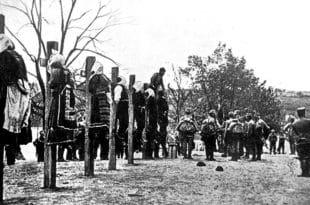 Како је Александар I Карађорђевић опростио Хрватима 50.000 побијених жена, деце и стараца и ратну одштету од 12 милијарди француских франака у злату