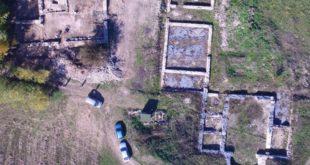 Имали централно грејање у доба Римљана: Открића археолога на налазишту Анине покрај Лајковца