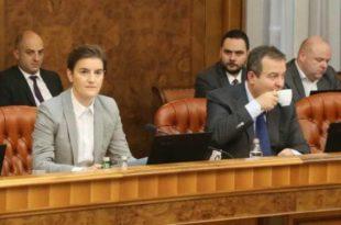 Влади Србије мандат је истекао пре више од три месеца…