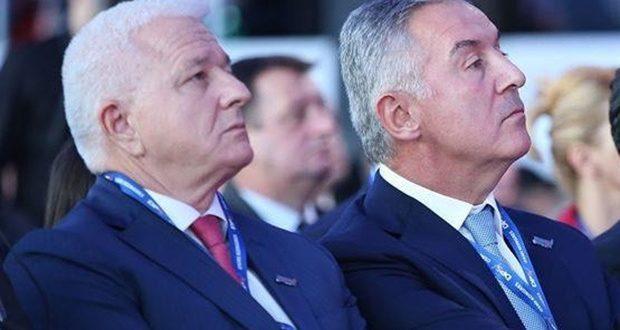 Црногорски медији: Српски оперативци пописују имовину ДПС функционера и бизнисмена у Србији