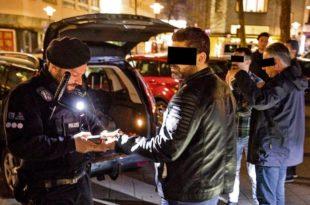 Криминалци арапског порекла «привремено» контролишу велике квартове у немачким градовима