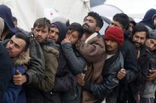 ПЛАН ЕУ: Радно способно становништво повући у ЕУ а на Балкану населити Африканце и Азијате