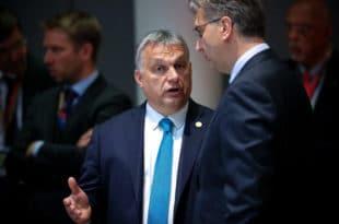 Орбан: Лекари у Мађарској зарађиваће и до 7.000 евра