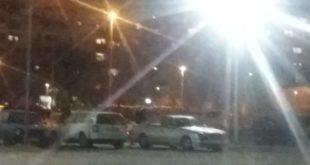 АЛАРМАНТНО: Полиција покушава да упадне у Храм Христовог Васкрсења у Подгорици (видео)