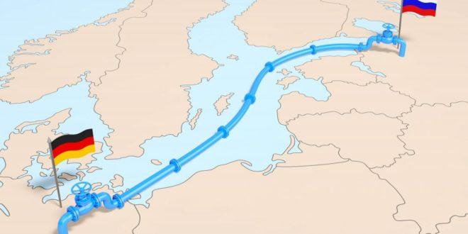 Немачка: О европској енергетској политици одлучује Европа, а не САД