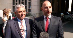 Симоновић на рочишту за паљење куће новинара Милана Јовановића индиректно претио тужиоцу