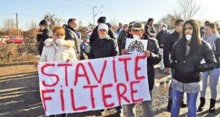 Смедерево: Град са најзагађенијим ваздухом у Европи