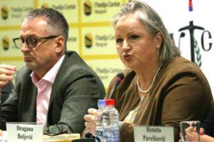 """Судије и тужиоци: Политичари правосуђе сматрају """"делом колача"""", не желе поделу"""