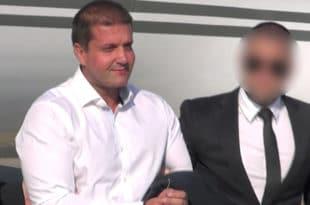 Врховни касациони суд укинуо је правоснажну пресуду Дарку Шарићу