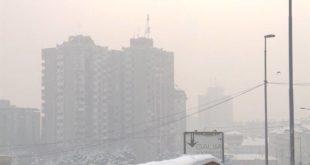 Ниш је синоћ био најзагађенији град у Европи