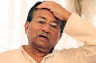 Бивши председник Пакистана осуђен на смрт због издаје