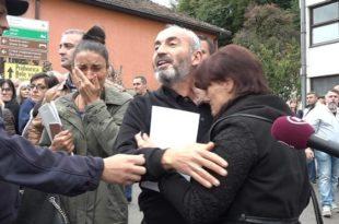 Полиција саслушавала оца погинулог радника